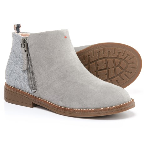 Ellen DeGeneres ED Ellen Degeneres Glynn Boots (For Big Girls)