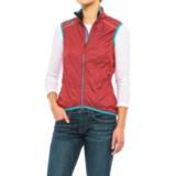 La Sportiva Hustle Vest - Insulated (For Women)