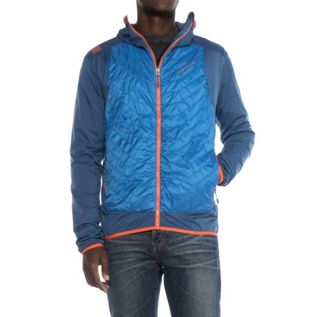 La Sportiva Task Hybrid PrimaLoft® Jacket - Insulated (For Men)