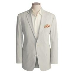 Arnold Brant Seersucker Sport Coat - Cotton-Rich (For Men)