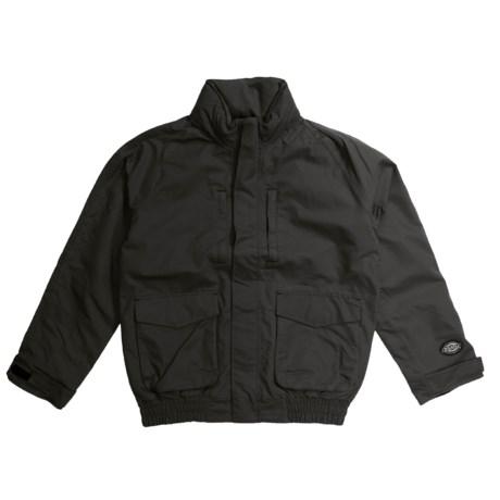 Dickies Waterproof Breathable Jacket (For Men)