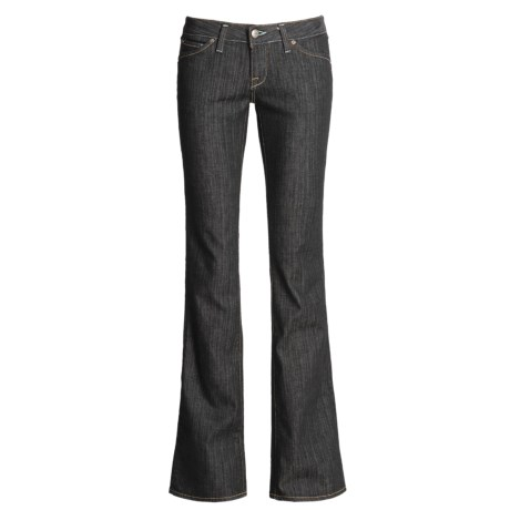 Agave Nectar Vaquera Jeans - Slim Fit (For Women)