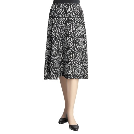 Nomadic Traders Calypso Veranda Skirt - Rayon (For Women)