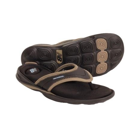 New Balance Zen Sandals - Flip-Flops (For Women)
