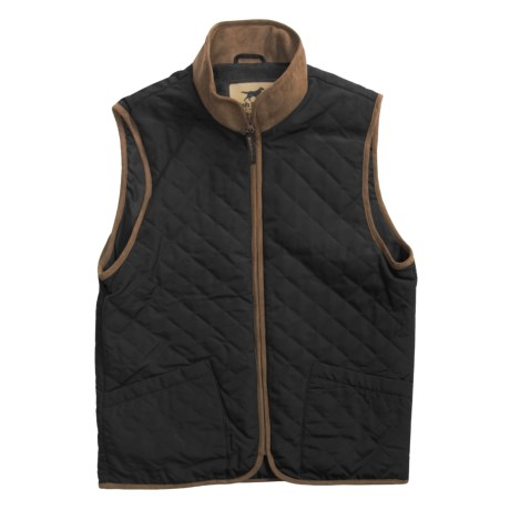 Irish Setter Bemidji Vest - Quilted (For Men)
