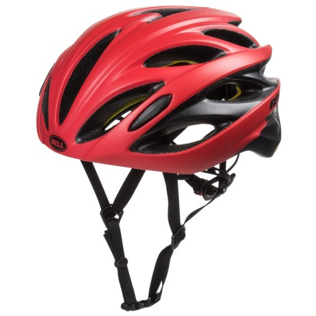Bell Overdrive Road Bike Helmet - MIPS (For Men and Women)