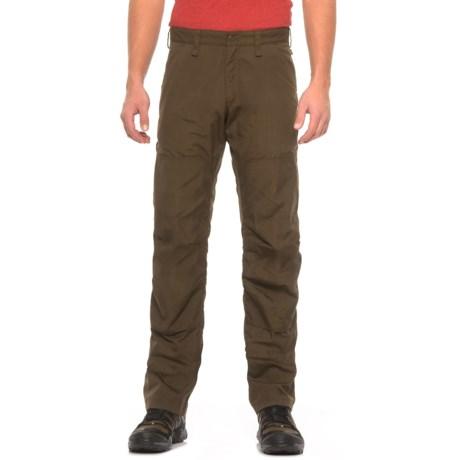 Fjallraven Barents Pro Jeans - UPF 50+, Long (For Men)