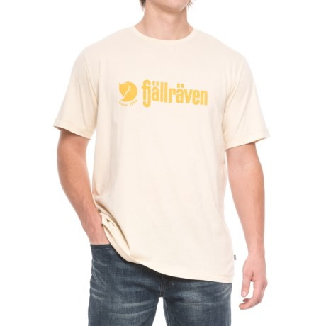 Fjallraven Retro T-Shirt - Organic Cotton, Short Sleeve (For Men)
