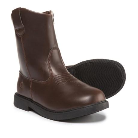 Northside Sidekick Boots - Vegan Leather (For Boys)