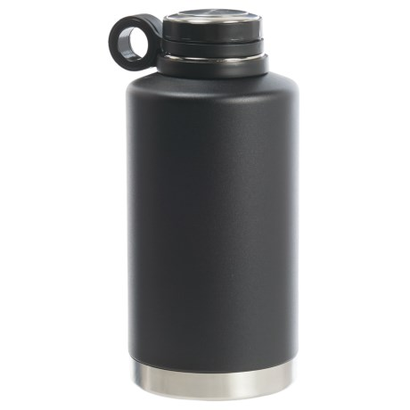 Manna Insulated Stainless Steel Ring Growler - 64 fl.oz