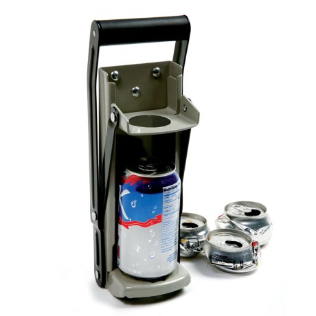 Norpro Deluxe Can Crusher