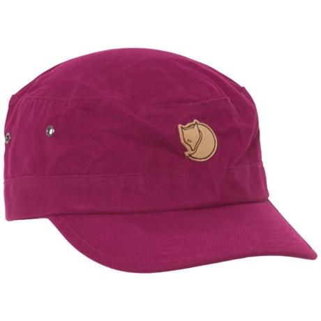 Fjallraven G-1000® Cap (For Men and Women)