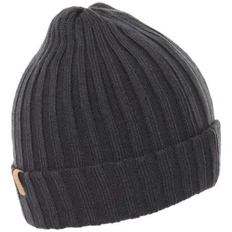 Fjallraven Folded Beanie (For Men and Women)