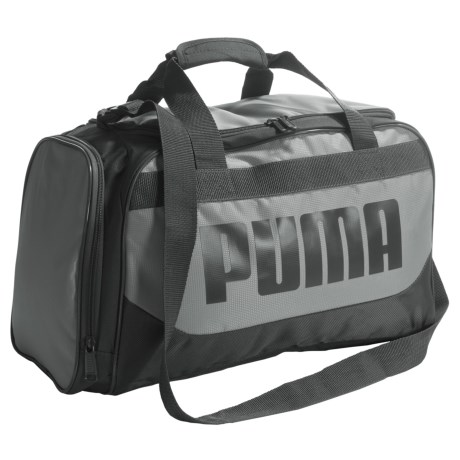 Puma Transformation Duffel Bag - 19""