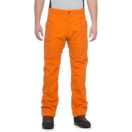 Fjallraven Trousers No. 26 Pants (For Men)