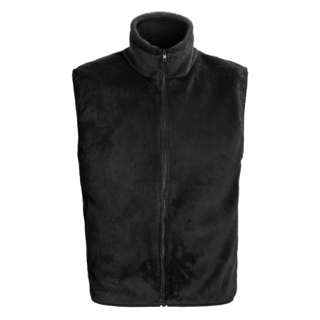 Kenyon Polartec® High-Loft Fleece Vest (For Men)
