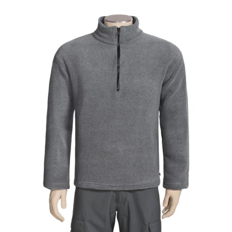 warmest pullover ever - Review of Kenyon Polartec® 300 wt. Fleece ...