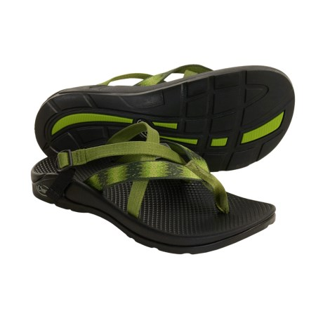 Chaco Hipthong EcoTread Sandals - Recycled Materials, Flip-Flops (For Women)
