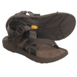 Chaco Z1 Leather Sandals (For Men)