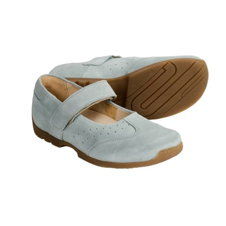 Footprints by Birkenstock Pittsburg Shoes - (For Women)