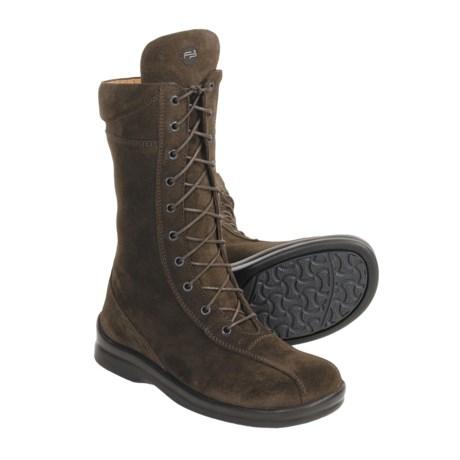 Footprints by Birkenstock Loreto Boots - Suede, Tall (For Women)