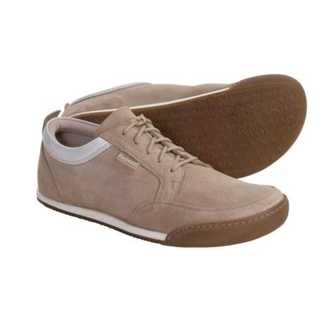 Footprints by Birkenstock Canton Sneakers - Suede (For Men)