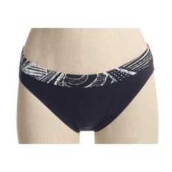 Profile by Gottex Coral Sea Bikini Bottoms - Hipster (For Women)