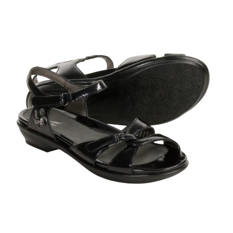 Dansko Caroline Leather Sandals (For Women)