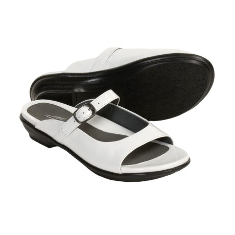Dansko Colette Sandals - Leather (For Women)