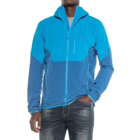 Dynafit Transalper Light Dynastretch Jacket (For Men)