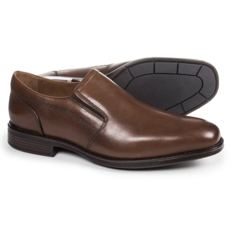 Johnston & Murphy Branning Venetian Loafers - Waterproof, Leather (For Men)