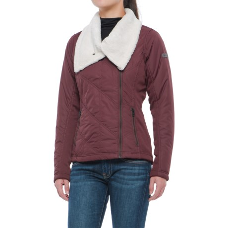 Avalanche Juliette Jacket - Insulated (For Women)