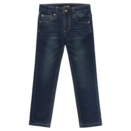 Joe's Jeans French Terry Brixton Jeans (For Big and Little Boys)