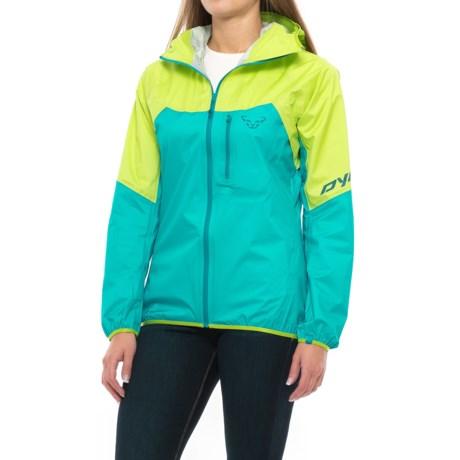 Dynafit Transalper 2 3L Jacket - Waterproof (For Women)