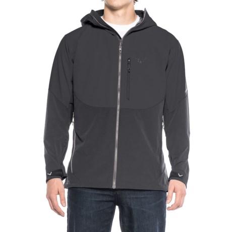 Dynafit Chugach Windstopper® Jacket (For Men)
