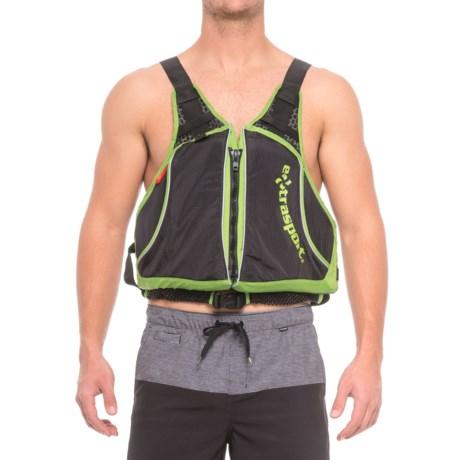 Extrasport Evolve Type III PFD Life Jacket (For Men)