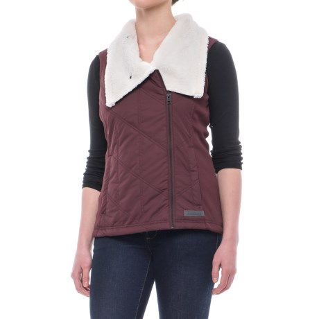 Avalanche Juliette Vest - Insulated (For Women)