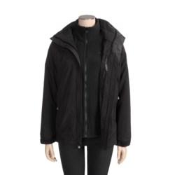 Columbia Sportswear Aravis II Parka - Waterproof, 3-in-1 (For Women)