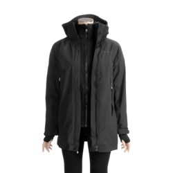 Columbia Sportswear Aravis II Long Interchange Parka - Waterproof, 3-in-1 (For Women)
