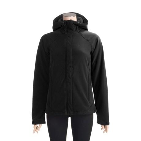 Columbia Sportswear Phurtec Jacket - Titanium, Soft Shell (For Women)