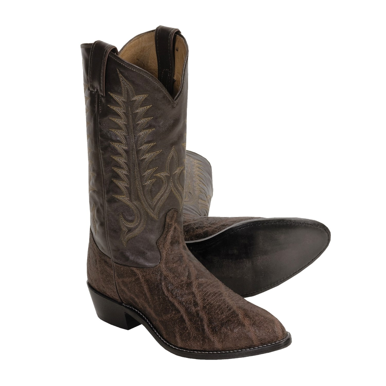 tony lama elephant cowboy boots for 3213a save 31