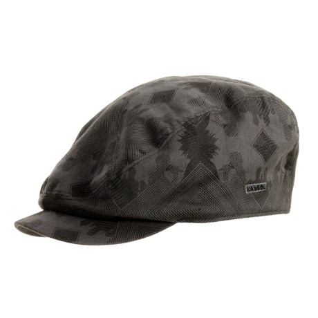 Kangol Sound Check Hudson Cap (For Men and Women)