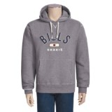 Bills Khakis Vintage Hoodie Sweatshirt (For Men)