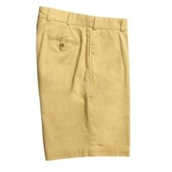 Bills Khakis M1 Chamois Cloth Shorts - Flat Front (For Men)