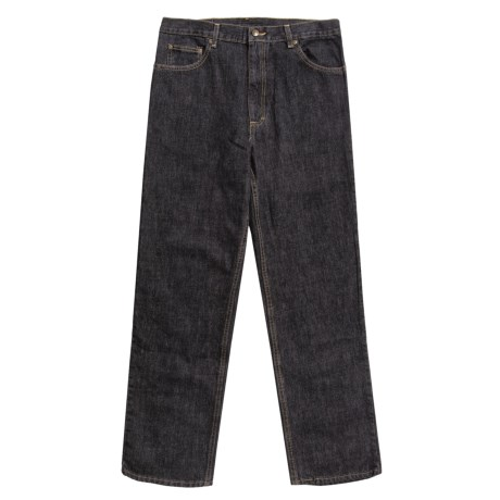 Bills Khakis Five-Pocket Denim Jeans (For Men)