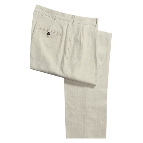 Bills Khakis' M1P Essex Stripe Pants (For Men)