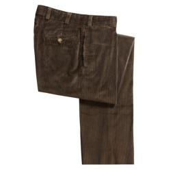 Bills Khakis M2 6-Wale Corduroy Pants - Flat Front (For Men)