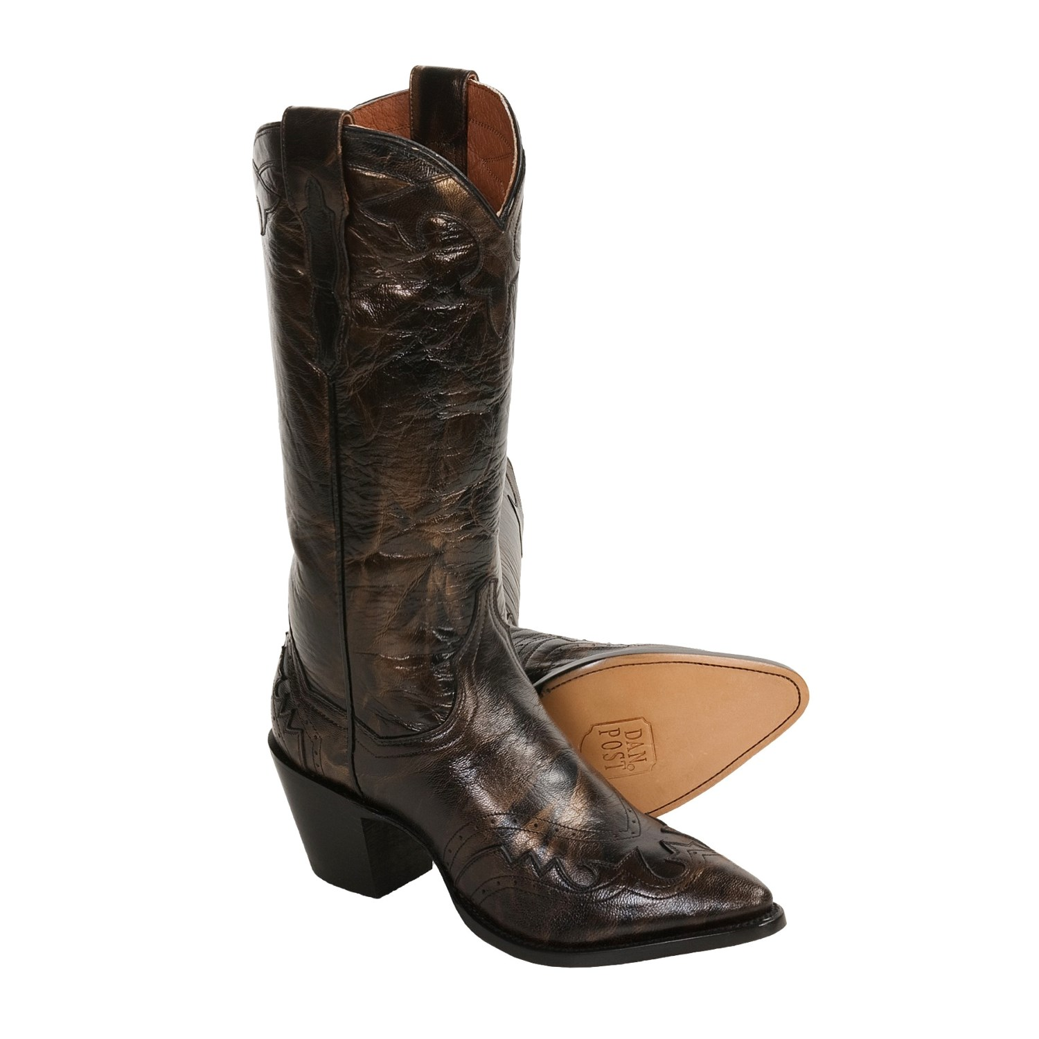 Fashion cowgirl boots for women Clothing stores