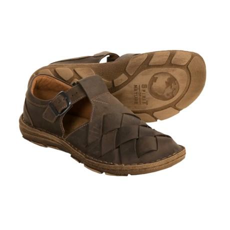 Josef Seibel Camden Fisherman Sandals (For Men)