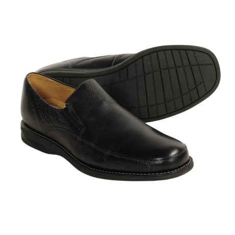 Most comfortable dress shoes - Review of Sandro Moscoloni Denton ...